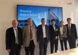 R&S公司支持Quectel公司完成了C...