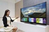 大尺寸电视市场比重将持续提升,偏光板供应链供需紧...