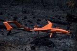 ALTI UAS推出垂直起降无人机应对特大型火灾