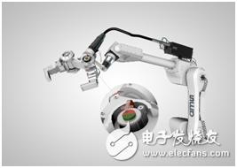 磁性位置传感器在自动化机器人中的作用