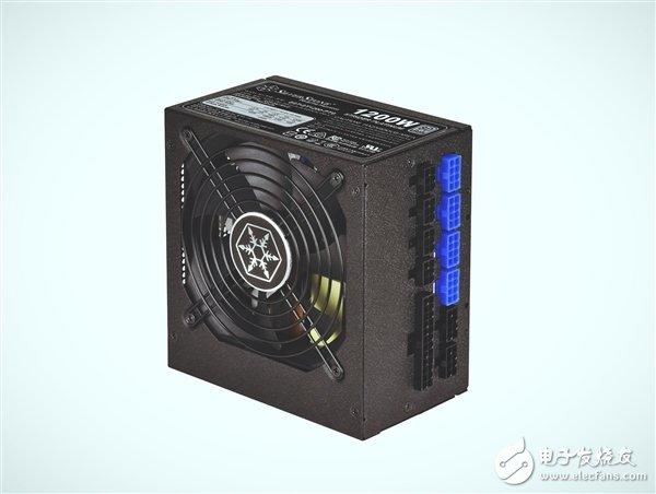 银欣科技推出全新PC电源 官方称这款电源为世界上最小的千瓦级PC电源