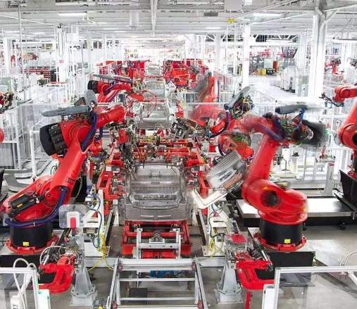 国产工业机器人近来频频爆出的低价产品 整个产业链的平衡或将被打破