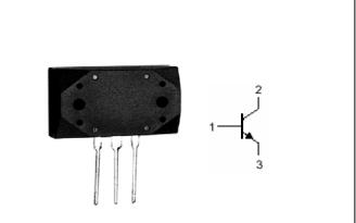 2SD1037 NPN功率晶体三极管的产品规格数据手册免费下载