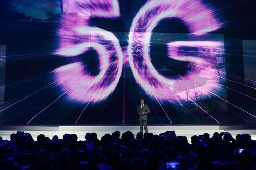 5G实现商用还需要四项关键能力的构建