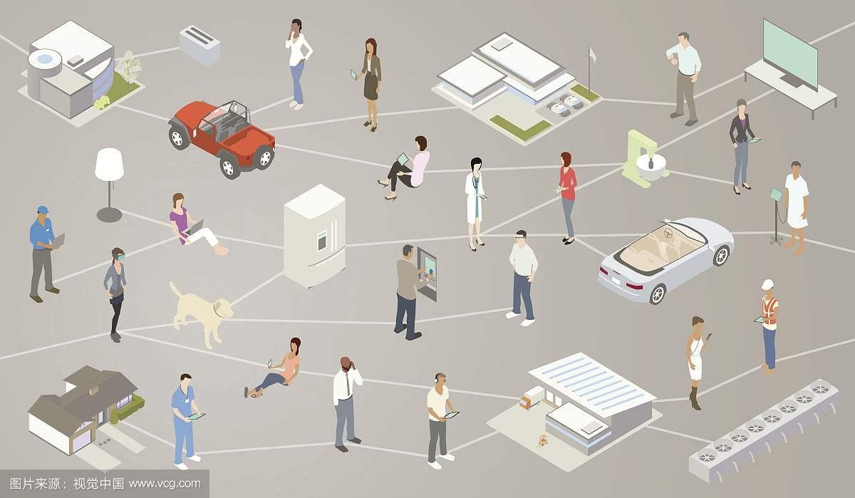 中國移動物聯網聯盟將積極推進物聯網在各省的落地