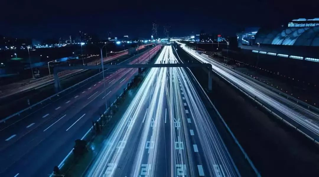 智慧交通离我们还有多远
