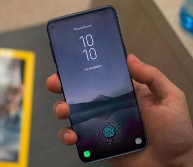 三星Galaxy S10支持5G将于明年正式发布