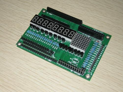 C51单片机interrupt和using的使用
