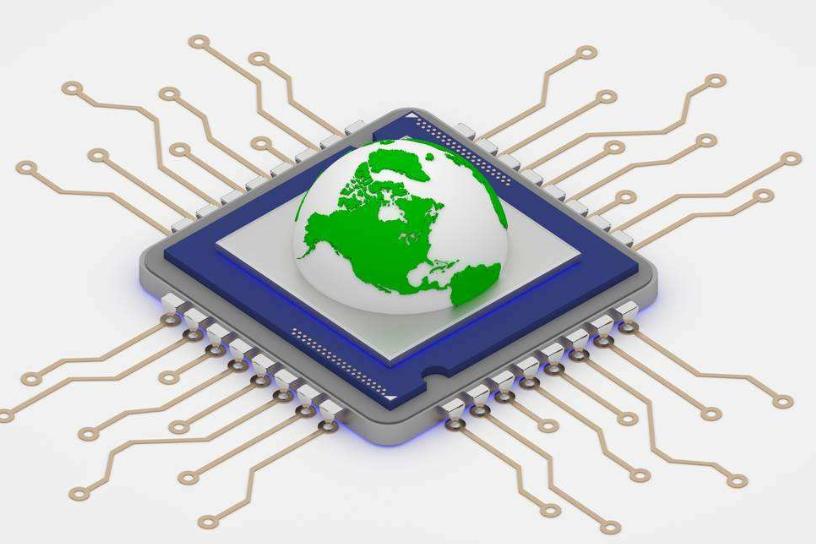 数字电子技术的特点和电路设计