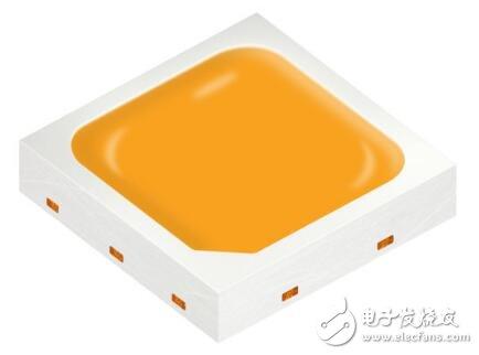 欧司朗光电半导体推出OsconiqS3030 提供不俗的使用寿命