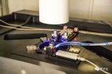 中科院造出最强紫外超分辨光刻机