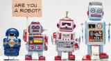 深度解读人类和机器人的亲密关系