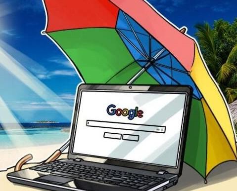 谷歌正在计划在区块链基础上创建一个防篡改分类账