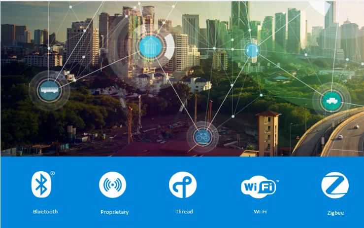 无线、隔离、时钟三管齐下壮大工业4.0发展