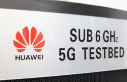 英国电信运营商BT将华为踢出5G名单