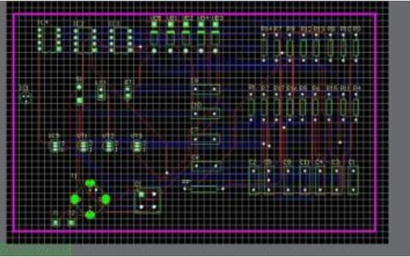 DXP常用PCB库2.0版详细资料免费下载