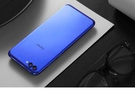 荣耀V10已确定搭载麒麟980处理器将在巴黎发布