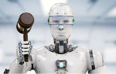 法律机器人层出不穷 能助力解决普通人遇到的技术与...