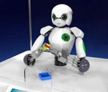 NASA计划将开发设计机器人登陆器和登陆系统
