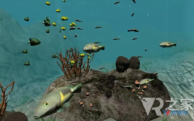 斯坦福大学将虚拟现实归为一种强有力的工具 用VR展示气候变化灾难性