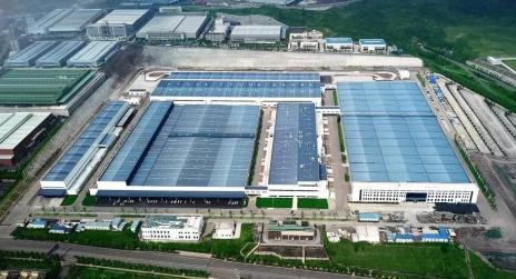 金菓EV打造汽车工厂4.0 为智能电动汽车发展注...