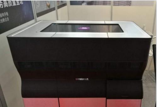 3D打印推动传统制造业加快智能化升级