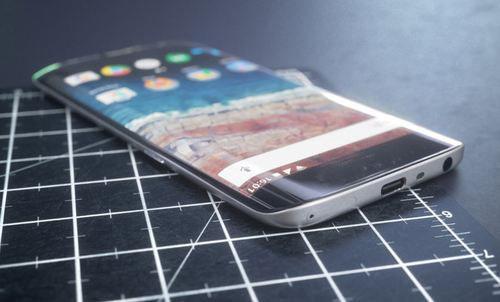 三星目前在智能手机使用的小尺寸OLED面板市场份...