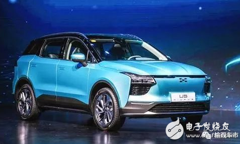 产品进入集中发布和上市阶段 新势力头部车企抱头取暖