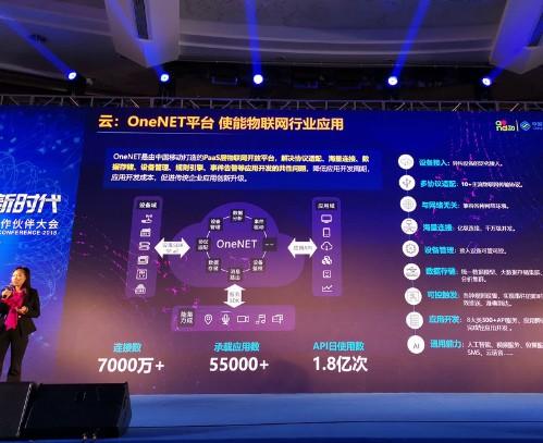中国移动预测到2020年全球物联网市场规模将达8...