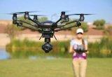 IDC发布无人机和机器人市场预测报告