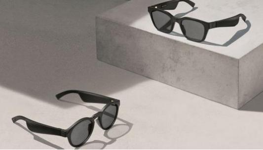 BOSE打造了一款新型AR眼镜 可通过声音来实现身临其境的音频体验