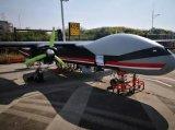 中国移动产业研究院携5G和无人机首次亮相