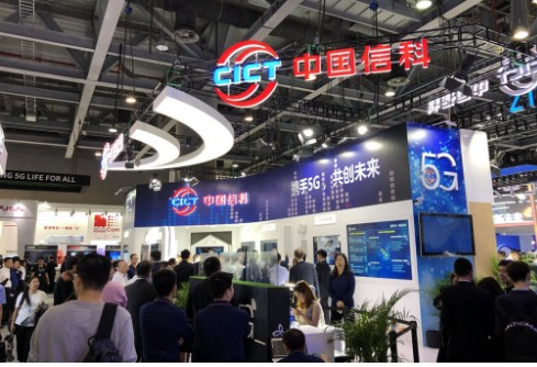 中国移动5G无线组网已全面就绪梦想正在走进现实