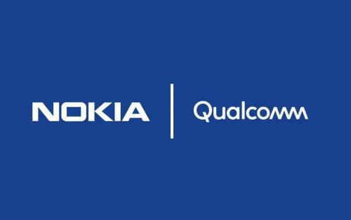 高通联合诺基亚在6GHz以下频段成功完成了5G新...
