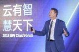 IBM云计算的战略有什么样的变化