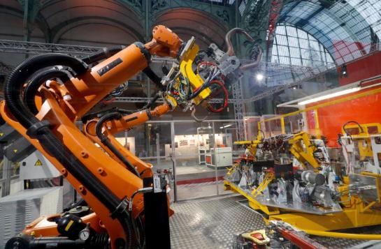 2019年汉诺威工业展聚焦自动化解决方案