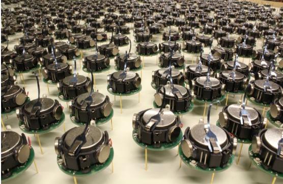 简易安装机器人备受关注 无须太多学习与训练