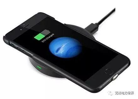 無線充電方案 如何為舊版iPhone添加無線充電功能?