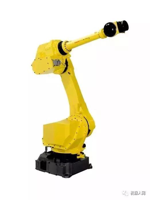 FANUC机器人柔性伺服折弯系统的特点及应用介绍
