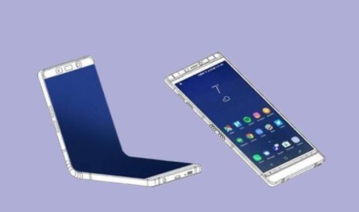 华为和小米下一波将靠5G和折叠屏智能手机来提振市...
