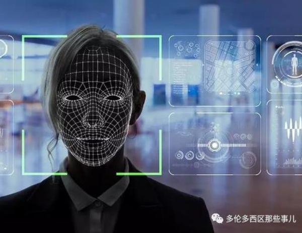 从情绪探测到数据追踪 人脸识别技术迎来高速发展