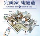 中国电信紧抓机遇,在智慧家庭领域大显身手