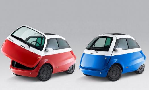 微型车乘着新能源的东风踏上了新征程 或将再现辉煌