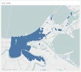 使用热图,帮助您轻松了解数据集中的数据密度热图