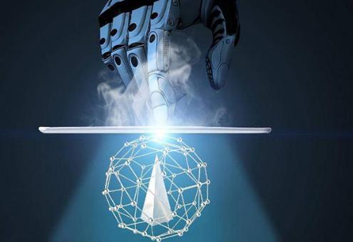 人工智能催生的概念里不只有机器人