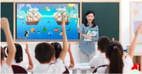 教育信息化2.0时代开场:交互智能平板行业迎来洗牌期