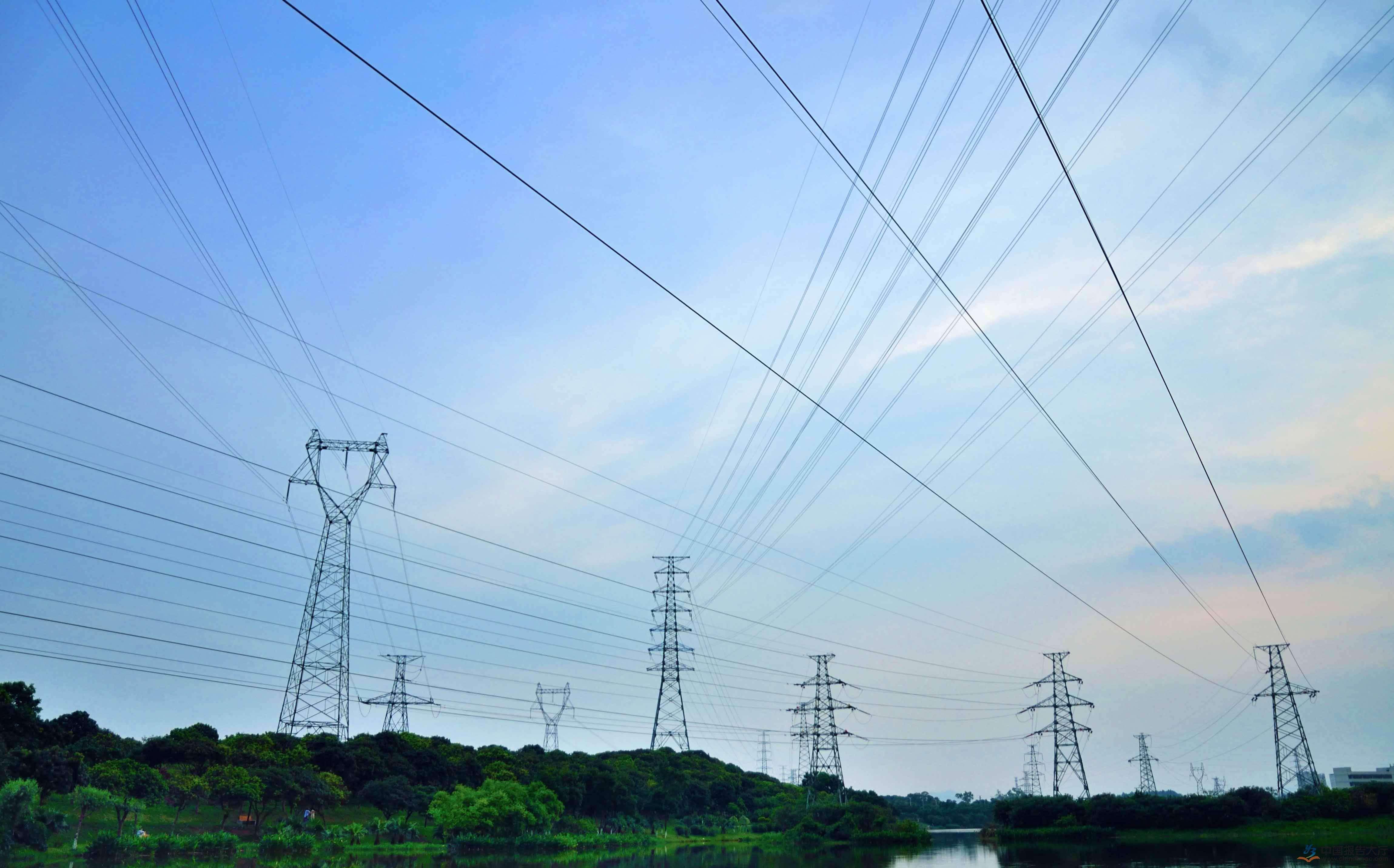 我国智能电网2020年预测发电量将比2016年增...