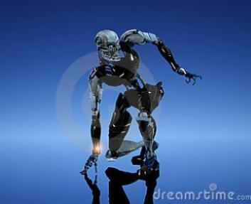 机器人在交通领域频频亮相 但发展过程中仍旧存在短板