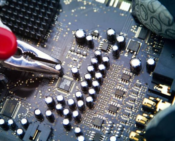 科创中心半导体产业链项目落户长沙望城区 总投资约100亿元