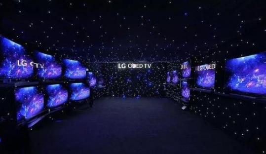 选购OLED电视 这七大要点不容忽视